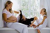 Paraziti kod trudnica